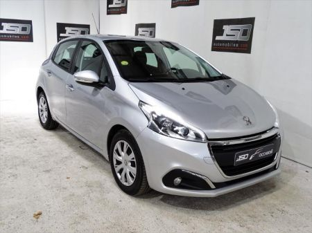 Photo 1 du véhicule PEUGEOT 208 1.6 BlueHDi 100ch Active Business S&S 5p