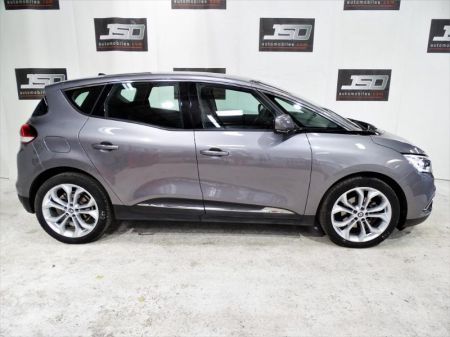 Photo 2 du véhicule RENAULT Scenic 1.5 dCi 110ch energy Business EDC