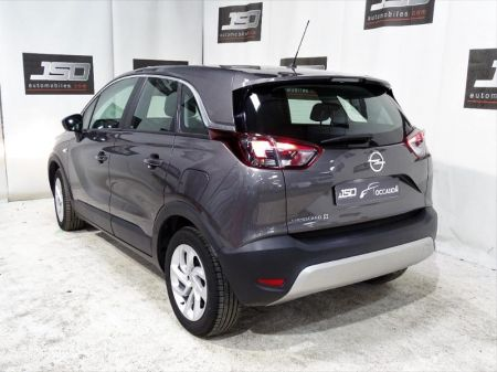 Photo 3 du véhicule OPEL Crossland X 1.5 D 120ch Innovation BVA Euro 6d-T
