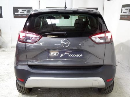 Photo 4 du véhicule OPEL Crossland X 1.5 D 120ch Innovation BVA Euro 6d-T