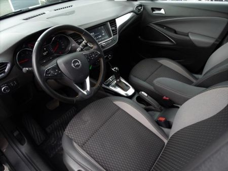 Photo 5 du véhicule OPEL Crossland X 1.5 D 120ch Innovation BVA Euro 6d-T
