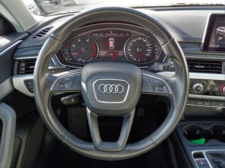 Photo 6 du véhicule AUDI A4 Avant 2.0 TDI 150ch ultra Business line