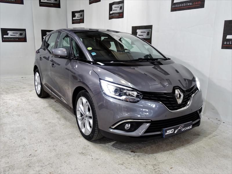 Photo 1 du véhicule RENAULT Scenic 1.5 dCi 110ch energy Business EDC