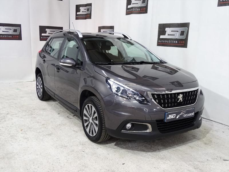 Photo 1 du véhicule PEUGEOT 2008 1.6 BlueHDi 100ch Active Business S&S