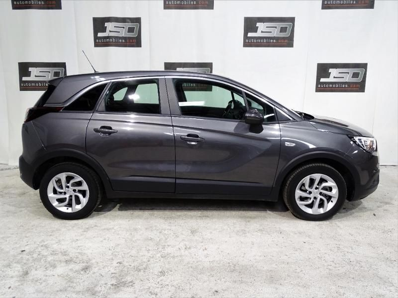 Photo 2 du véhicule OPEL Crossland X 1.5 D 120ch Innovation BVA Euro 6d-T