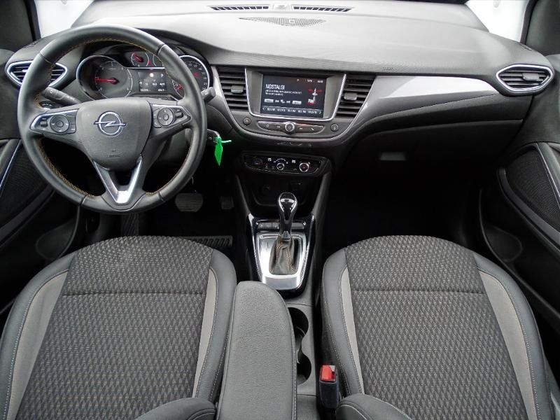 Photo 6 du véhicule OPEL Crossland X 1.5 D 120ch Innovation BVA Euro 6d-T